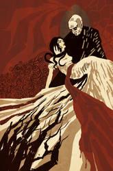 Nosferatu by DiegoTripodi