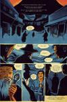 Mountain story by DiegoTripodi
