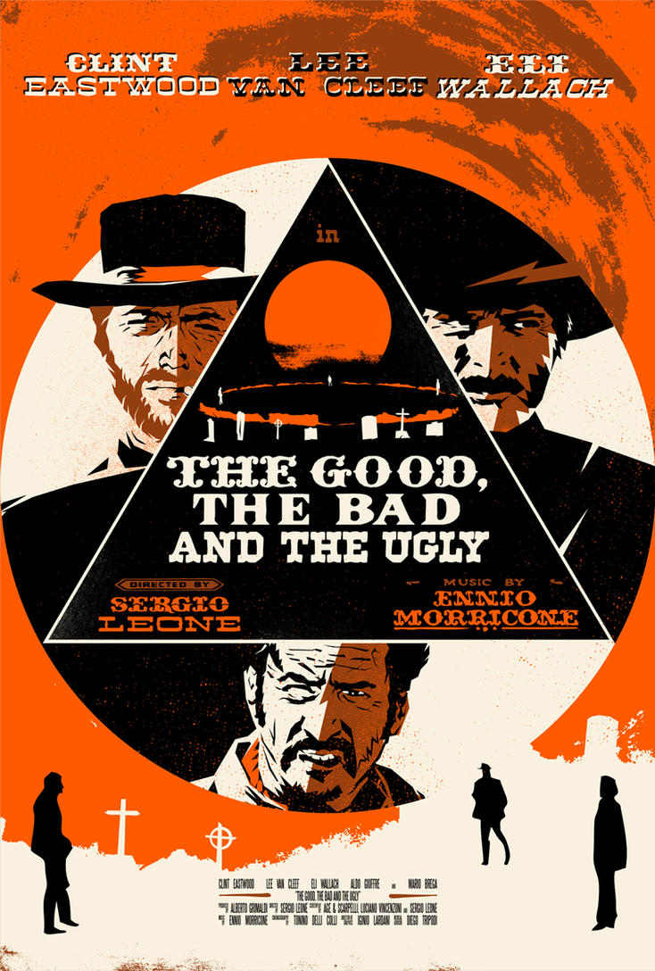 a review of the good the bad and the ugly Trump speech: the good, the bad, and the ugly articles daniel horowitz is a senior editor of conservative review follow him on twitter @rmconservative twitter.