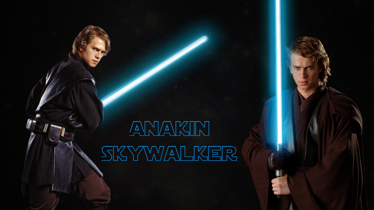 Anakin Skywalker Wallpaper 2 by HeroCardboardCosplay on ...