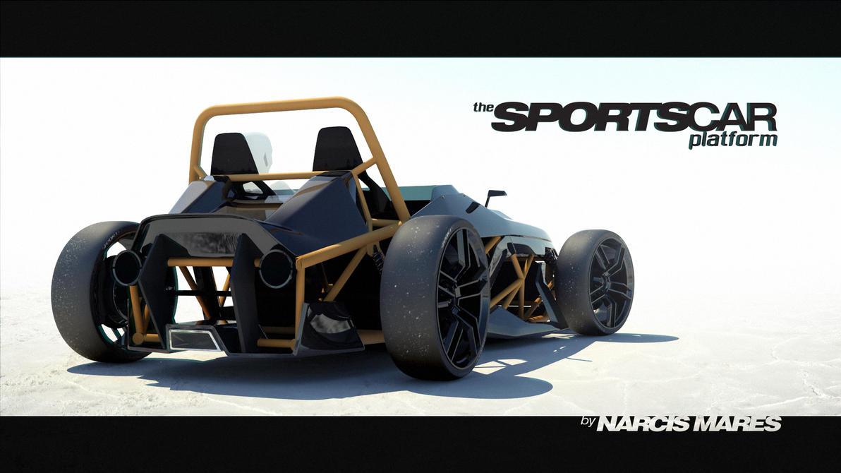 The Spun_5 by spoon334