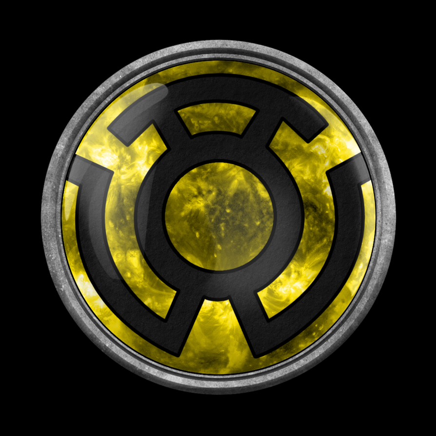 yellow lantern logo - HD 1024×1024