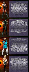 MKT intros a la MK3 style by PalettePix