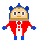 Teddie- Persona 4