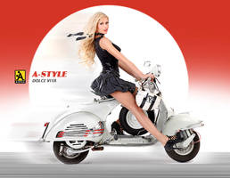 A-Style 'Dolce Vita'