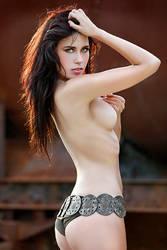 Alexandra M