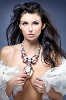 Le collier by abclic