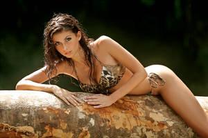 Jungle Lolo by abclic
