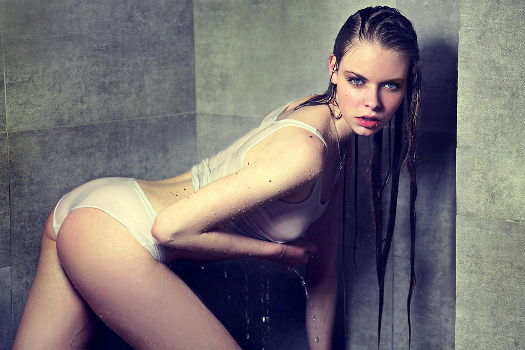 Wet by abclic