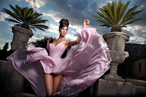 Denis Durant Couture by abclic