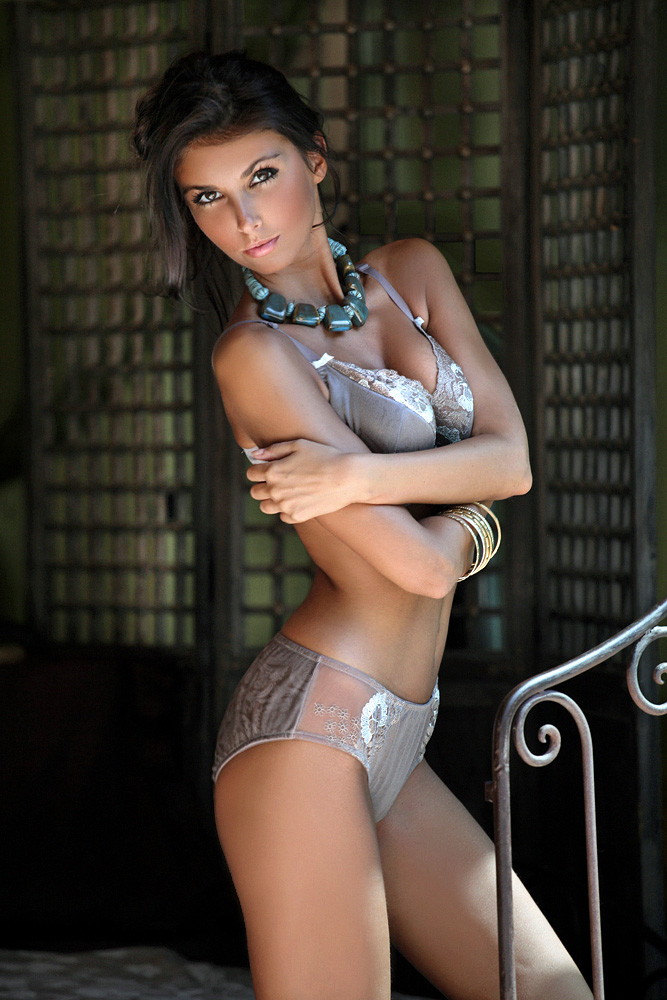 Lingerie by abclic