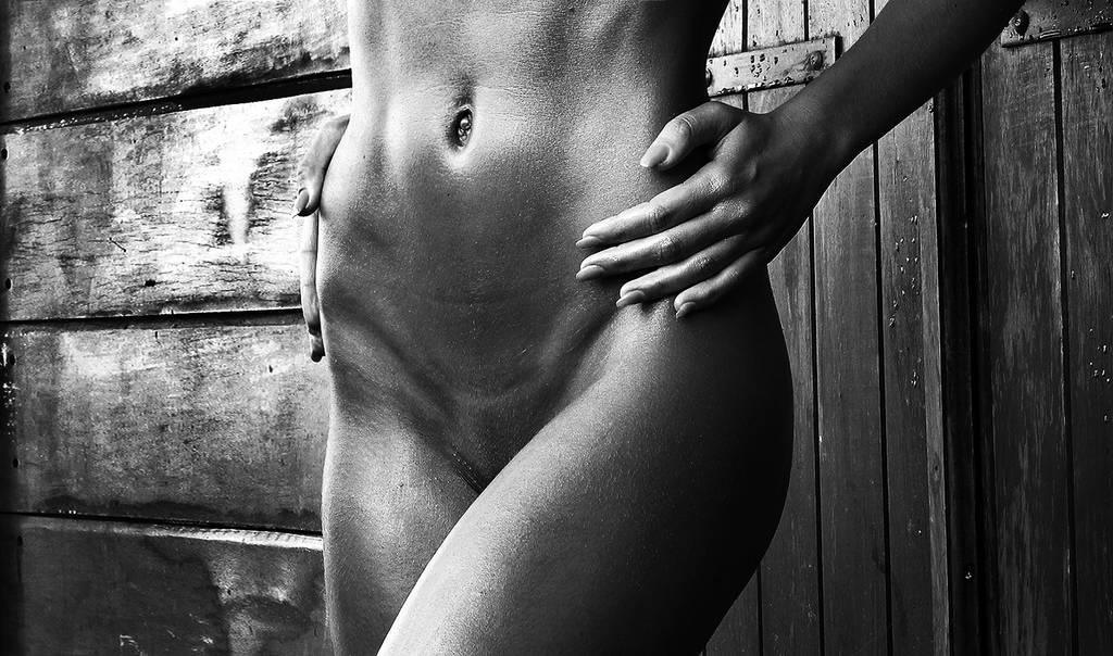 Grain de peau by abclic