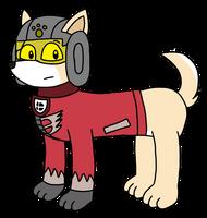Tomodachi Smash (PAW Patrol) by TomodachiSmash