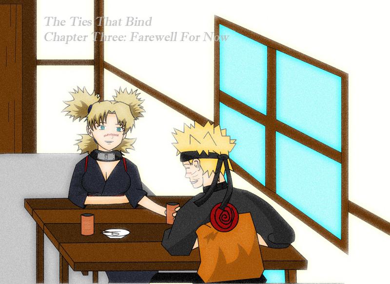 Naruto and Temari by RadiantMongoose on DeviantArt