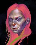 Zombie girl2
