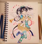 Nico - Love Live