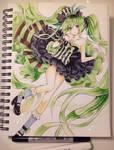 Hatsune Miku 03
