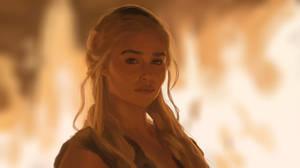 Khaleesi by mrs-fallen