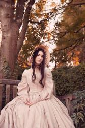 1839 day dress II by jennaay-b