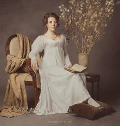 1810 muslin dress by jennaay-b