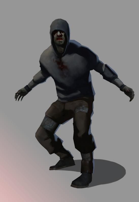 Dead Hunter скачать торрент - фото 4