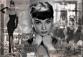 Audrey by lilmissfrightmare