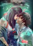 Is it Love?Matt by Kureiyah