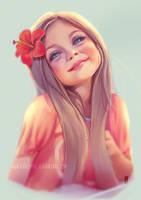 Cute Kid by Kureiyah