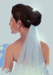 Bride by Kureiyah
