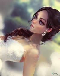 Beautiful Isabelle by Kureiyah