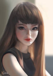Emilia by Kureiyah
