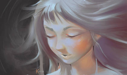 Ange by Kureiyah