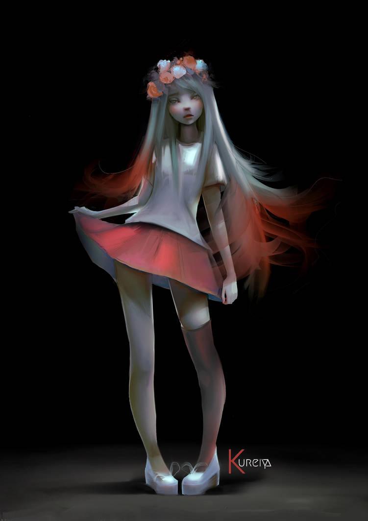Vilma by Kureiyah