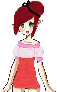 Emely - Dress by XxJuneChanxX
