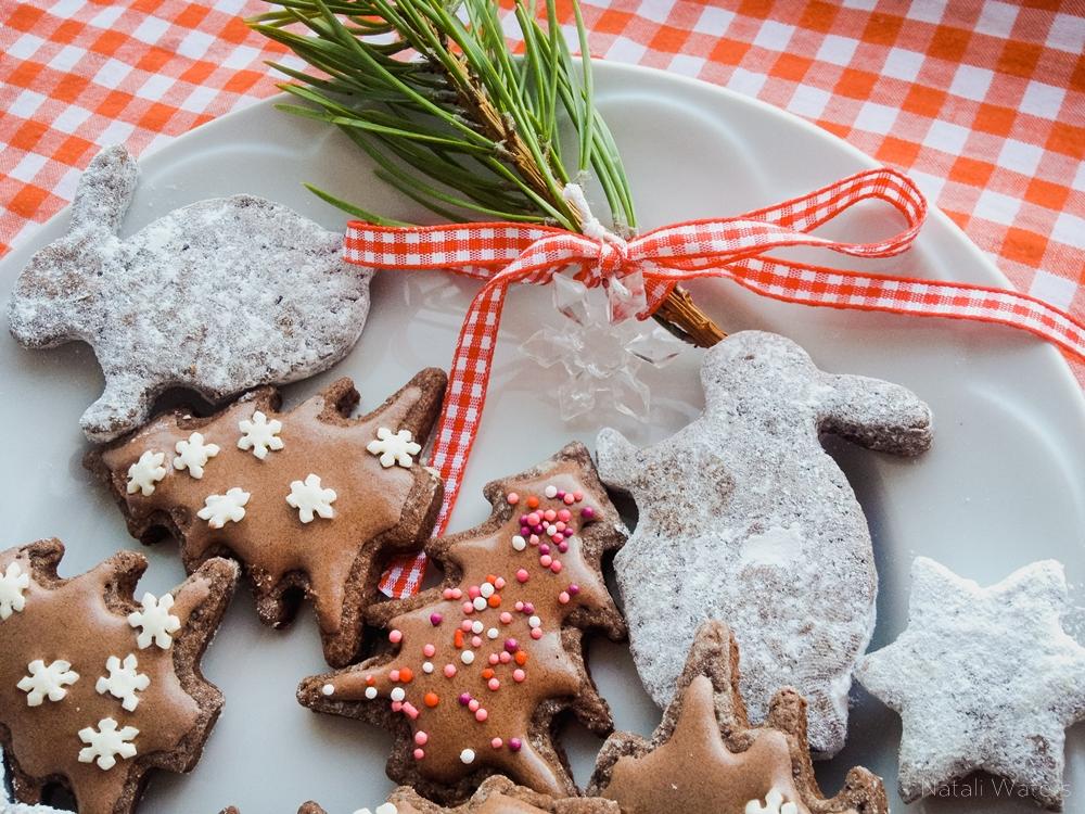 cute cookies by Mirrelley