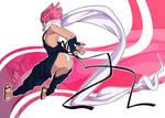 Random kunoichi