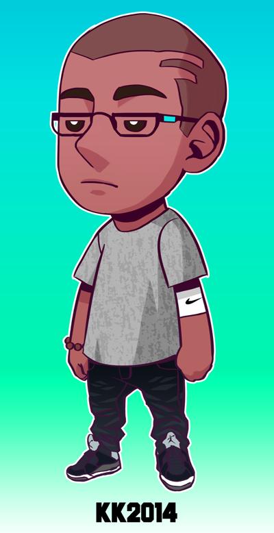 Kanta-Kun's Profile Picture