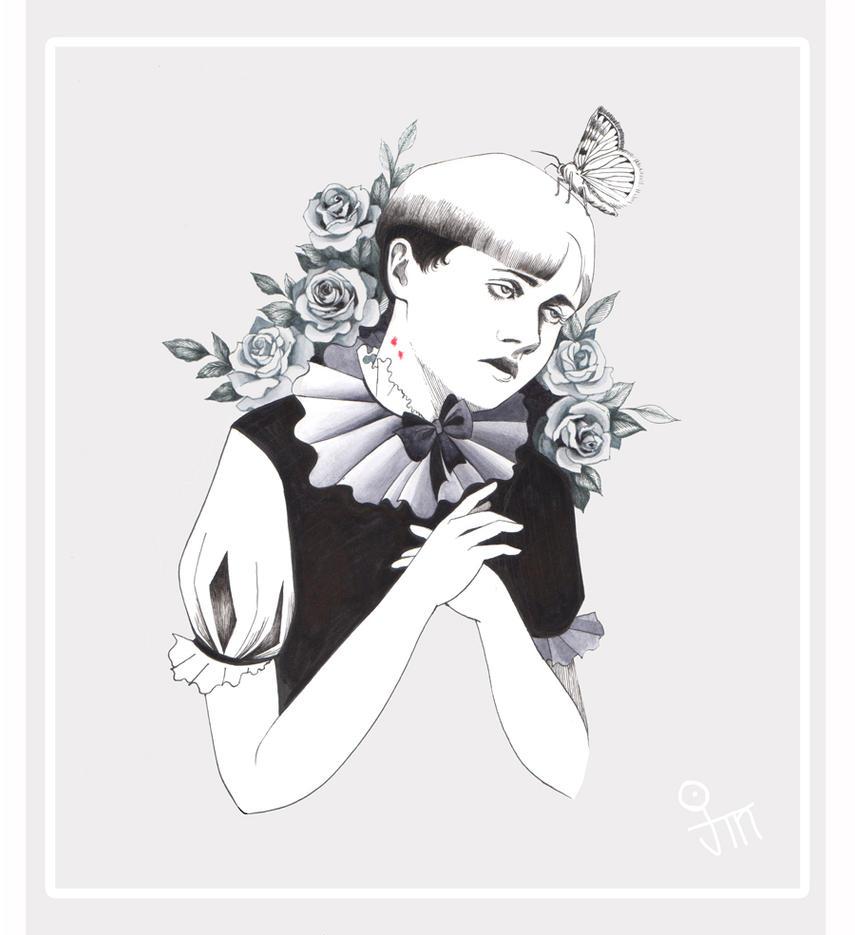 Grey Earl by S-doll
