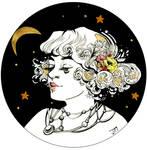 Hlda of the moon