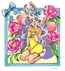 Spring Bun