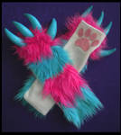 Monster Arm Warmers 9