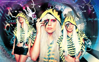 Gaga by princess-katie90