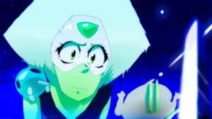 Peridot | Steven Universe