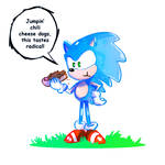 Chili Dogs | Sonic the Hedgehog