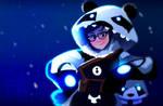 Mei Polar Panda Custom Skin   Overwatch