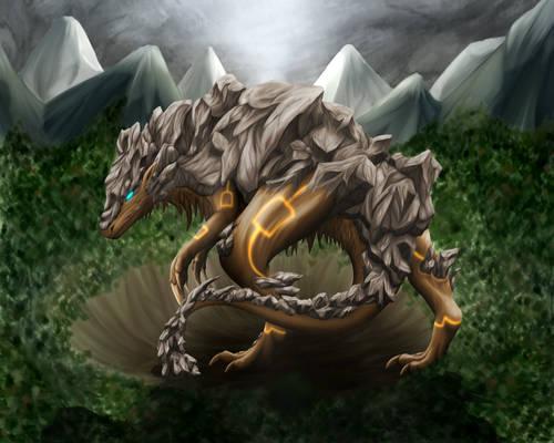 Divine Behemoth