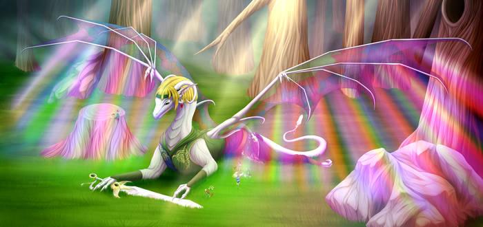 LU Dragon Four