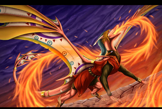 LU Dragon Legend