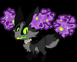 [GM] Spooky Clutch [CLOSED] by UFO-ARPG