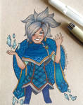 ++League of Legends - Taliyah++